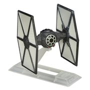 Star Wars: The Force Awakens Die-Cast First Order TIE Fighter Vehicle, Not Mint