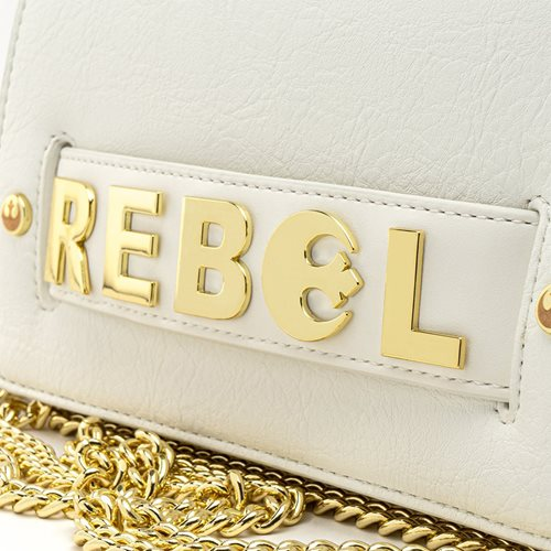 Star Wars Rebel Clutch Crossbody Purse