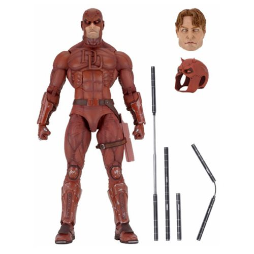 Daredevil 1:4 Scale Action Figure