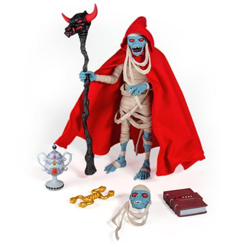 ThunderCats Ultimate Mumm-Ra 6-Inch Action Figure
