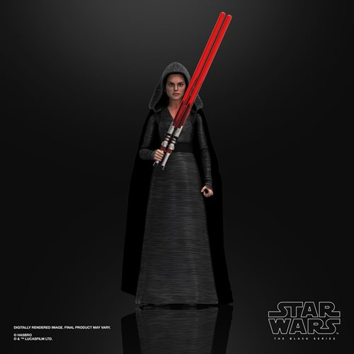 Star Wars The Black Series 6-Inch Action Figures Wave 3 Case