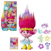 Trolls Party Hair Poppy Doll