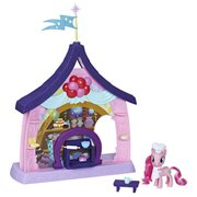 My Little Pony Pinkie Pie Beats & Treats Magical Classroom Playset