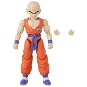 Dragon Ball Stars Krillin Action Figure
