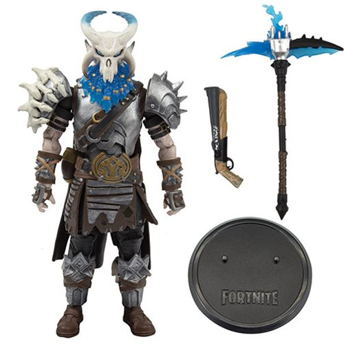 Fortnite Ragnarok 7-Inch Deluxe Action Figure