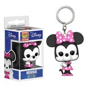 Minnie Mouse Pocket Pop! Key Chain