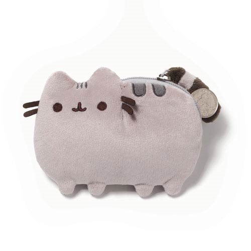 Pusheen the Cat Coin Purse