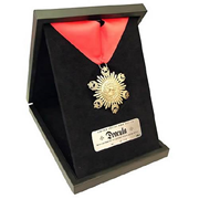 Universal Monsters Dracula Medallion Limited Edition Replica