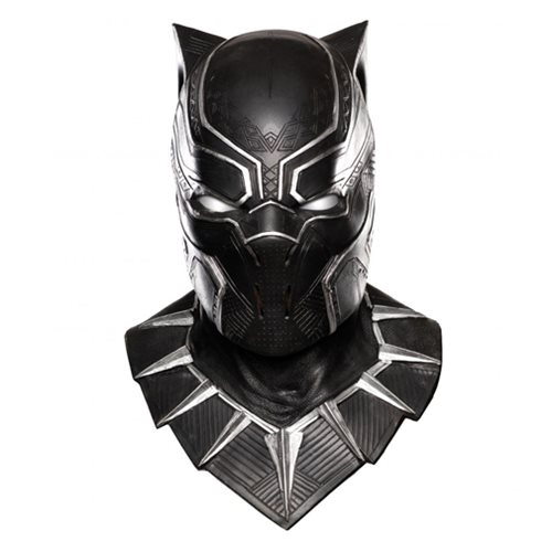 Marvel Black Panther Adult Costume Cowl Mask