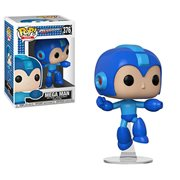 Mega Man Jumping Pop! Vinyl Figure #376