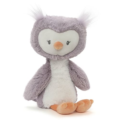 Baby Toothpick Owl Small 12-Inch Plush