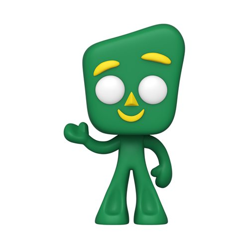 Gumby Pop! Vinyl Figure