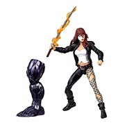 Venom Marvel Legends Typhoid Mary 6-Inch Action Figure