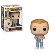 Cheers Woody Boyd Pop! Vinyl Figure