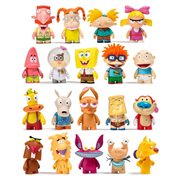 Nickelodeon The Splat Mini-Figures 4-Pack