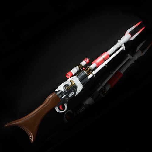 Star Wars The Mandalorian Nerf Amban Phase-Pulse Blaster