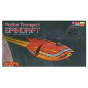 Land of the Giants Mini Spindrift Model Kit