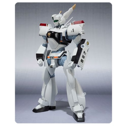 Mobile Police Patlabor Ingram 1 Robot Spirits Action Figure