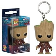 Guardians of the Galaxy Vol. 2 Groot Pocket Pop! Key Chain