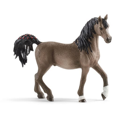 Arabian Stallion Collectible Figure