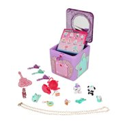 FunLockets Unicorn Fantasyland Secret Jewelry Box
