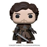 Game of Thrones Robb Stark with Sword Pop! Vinyl Figure