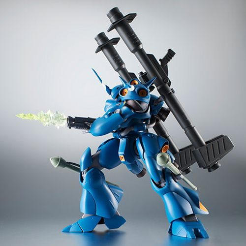 Mobile Suit Gundam 80 War in the Pocket MS-18E Kampfer ver. A.N.I.M.E  Bandai Robot Spirits Action F