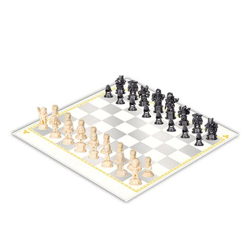Destiny Chess Game