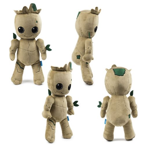 Guardians of the Galaxy Groot HugMe Plush
