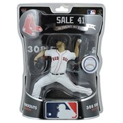 MLB Boston Red Sox Chris Sale 6-Inch Action Figure