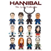 Hannibal TV Aperitif Coll. Random Mini-Figure Display Box