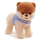 Boo the Dog Life-Size Boo 11-Inch Plush