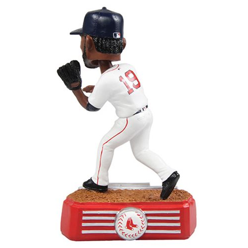 MLB Boston Red Sox Jackie Bradley Jr. Stadium Lights Bobble Head