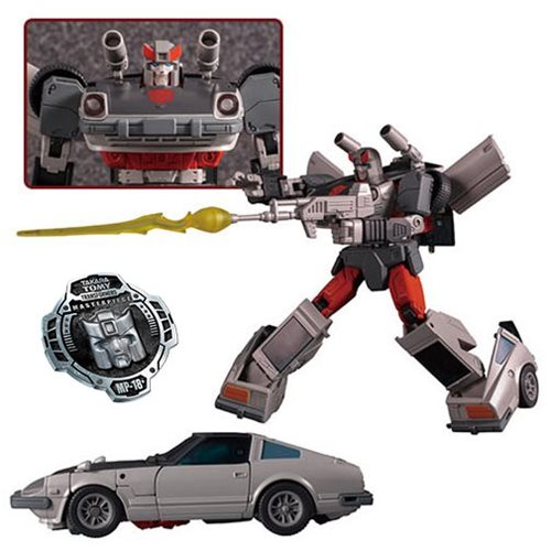 Transformers Masterpiece Edition MP-18+ Bluestreak