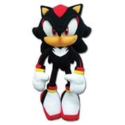Sonic the Hedgehog Shadow 13-Inch Plush
