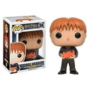 Harry Potter George Weasley Pop! Vinyl Figure, Not Mint