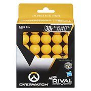 Overwatch Nerf Rival 30 Round Refill Pack