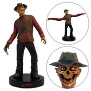 Nightmare On Elm Street Freddy Krueger Premium Motion Statue