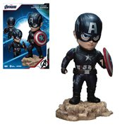 Avengers: Endgame Captain America MEA-011 Figure - Previews Exclusive