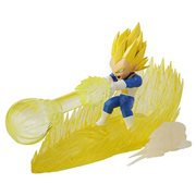 Dragon Ball Final Blast Super Saiyan Vegeta Figure
