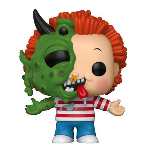Garbage Pail Kids Beastly Boyd Pop! Vinyl Figure