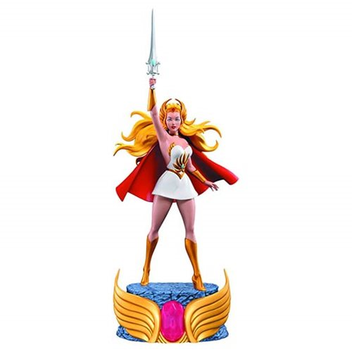 She-Ra Princess of Power 1:4 Scale Statue