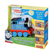 Thomas and Friends Motion Controlled My First Thomas Vehicle