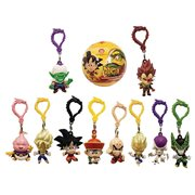 Dragon Ball Z Figure Hangers Random 5-Pack