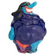 The Beatles Limited Edition Yellow Submarine Max Meanie Sculpted Ceramic Cookie Jar