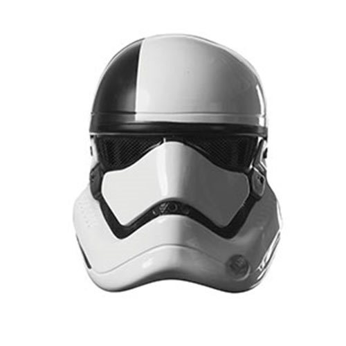 Star Wars: The Last Jedi Executioner Trooper 1/2 Mask