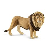 Wild Life Lion Collectible Figure