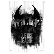 Justice League Apokolips MightyPrint Wall Art