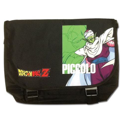 Dragon Ball Z Piccolo Messenger Bag