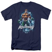 Aquaman Water Powers T-Shirt